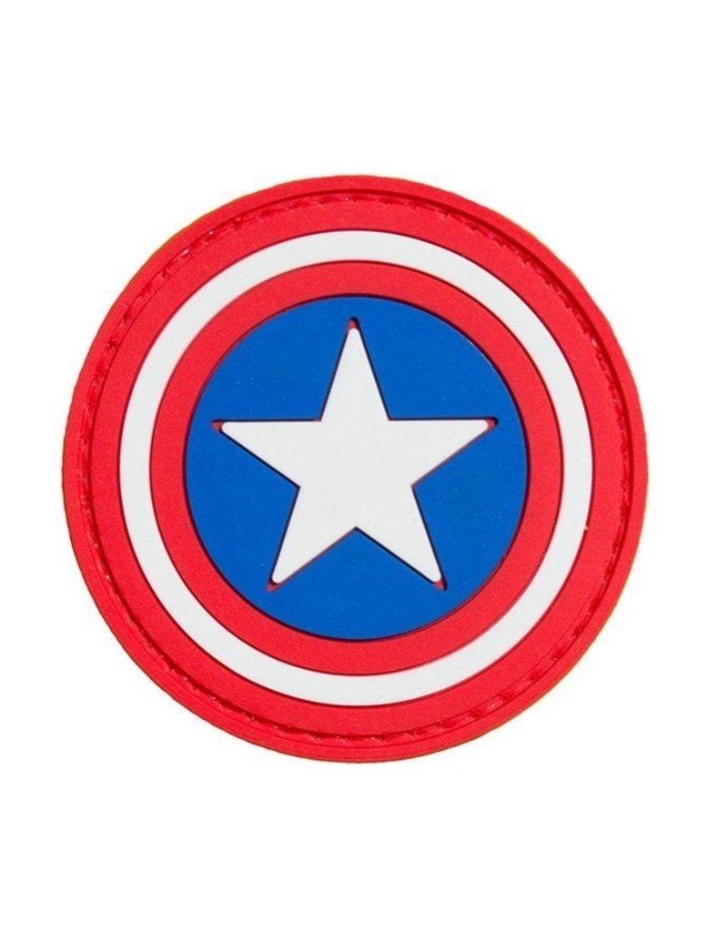 Captain America Patch