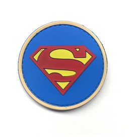 Superman Patch