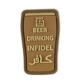 Beer Drinking Infidel