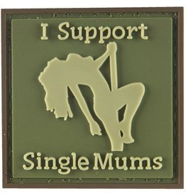 I Support Single Mums