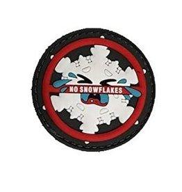 Tuff No Snowflakes
