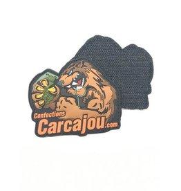 Confections Carcajou Carcajou