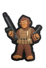 Tuff Battle Monkey
