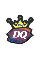 Tuff King of Disqualifications
