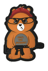 Tuff F the Internet Patch