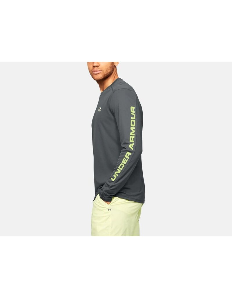 Under Armour Iso-Chill Shore Break Long Sleeve