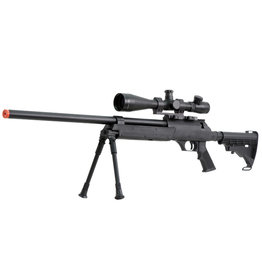 Matrix MB13 w/ Scope and Bipod