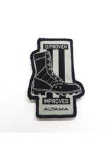 Altama Proven Improved