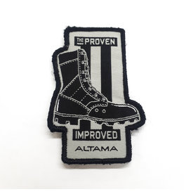 Altama Proven Improved Patch