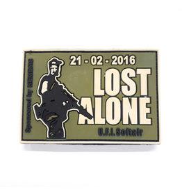 Lost Alone