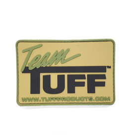 Tuff Team Tuff PVC Patch