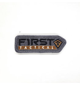 First Tactical First Tactical Embroidered