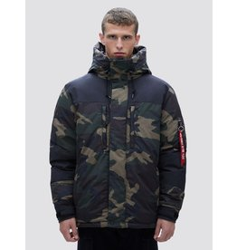 Alpha Industries Avalanche Primaloft Parka