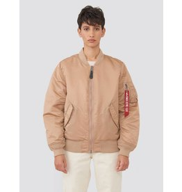 Alpha Industries MA-1 Jacket (Women's)