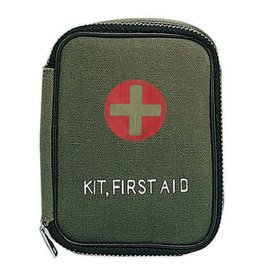 Rothco Zipper First Aid Kit