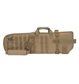 Voodoo Tactical Assault Rifle Scabbard