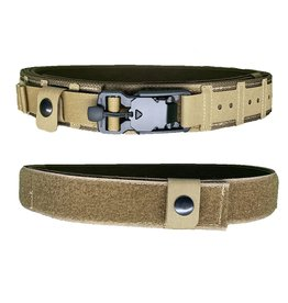 Confections Carcajou Operator Molle Belt 1.5