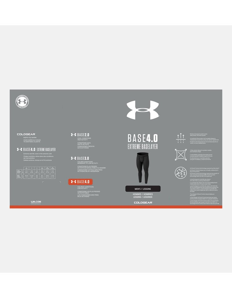 Under Armour Base Legging 4.0