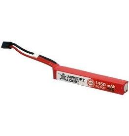 Airsoft Logic LiPo 11.1V 1450mAh