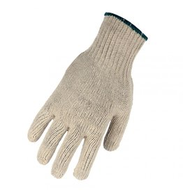 Horizon Dotted Polyester and Cotton Work Gloves