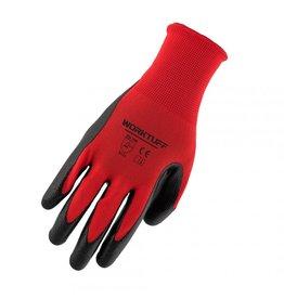 Nitrile Coated Gloves (10 pack)