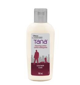 Tana Leather Cleaning Lotion