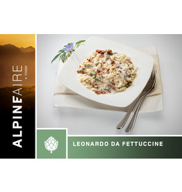 AlpineAire Leonardo Da Fettucine (Vegetarian)