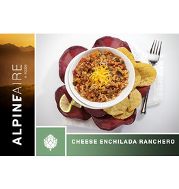 AlpineAire Cheese Enchilada Ranchero (Vegetarian)