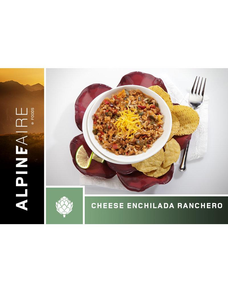 AlpineAire Cheese Enchilada Ranchero (Vegetarian)