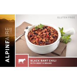 AlpineAire Black Bart Chili with Beef & Beans (Sans gluten)