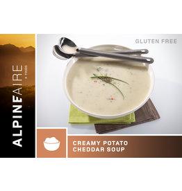 AlpineAire Creamy Potato Cheddar Soup (Gluten-free)