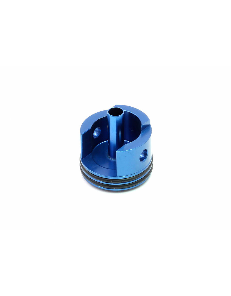 Modify Aluminum Cylinder Head