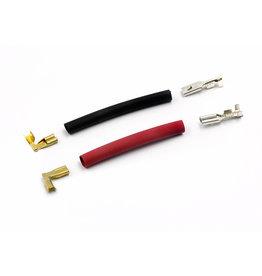 Modify Motor Connector Plug Set