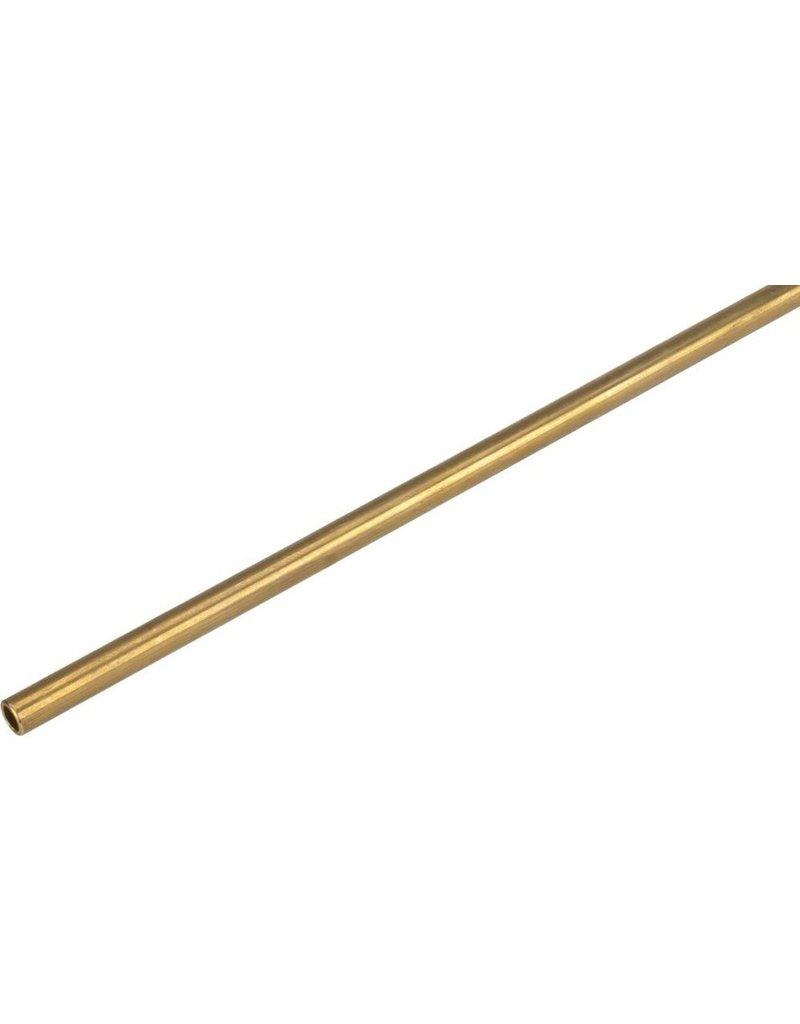 Brass 6.01mm Precision Inner Barrel for KJW M700
