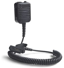 Code Red Strike Team Speaker Microphone