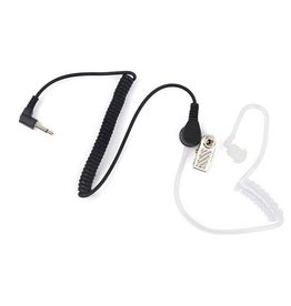 Discreet Headset