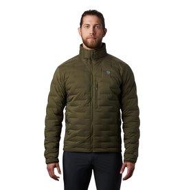 Mountain Hardwear Super/DS Jacket (Homme)