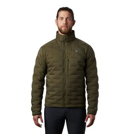Mountain Hardwear Super/DS Jacket (Men's)