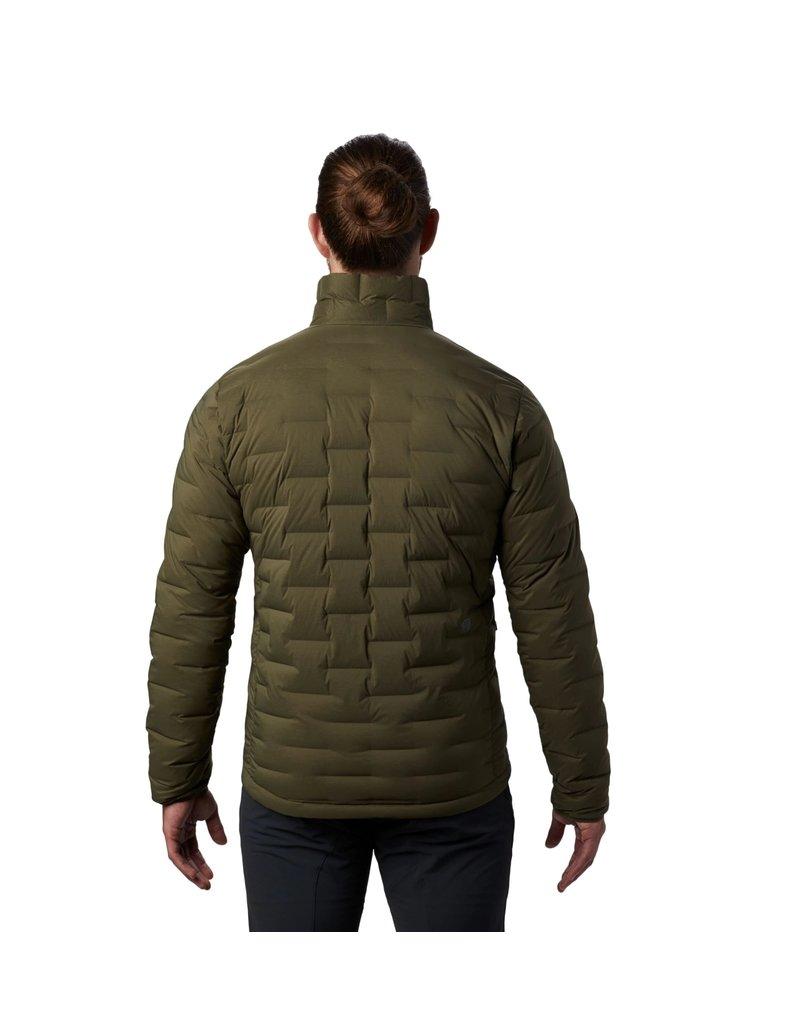 Mountain Hardwear Super/DS Jacket (Men's)