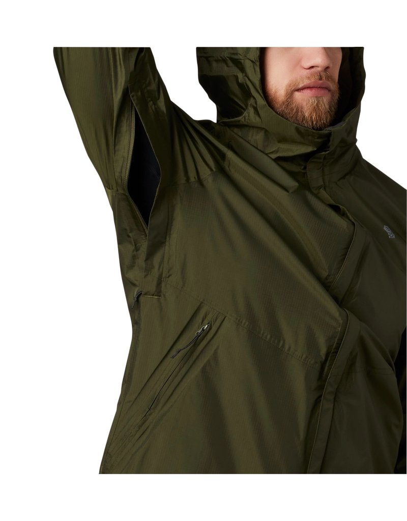 Mountain Hardwear Acadia Jacket (Men's)