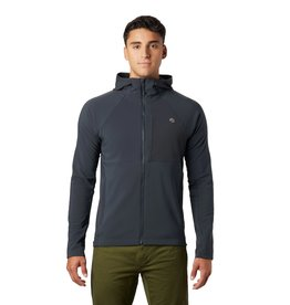 Mountain Hardwear Keele Hoody Jacket (Men's)
