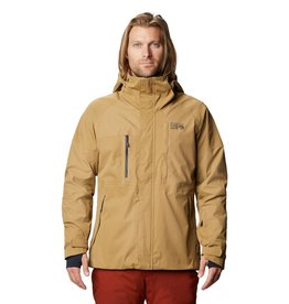 Mountain Hardwear FireFall/2 Jacket (Men's)