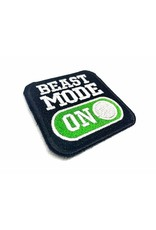 Custom Patch Canada Beast Mode On Patch