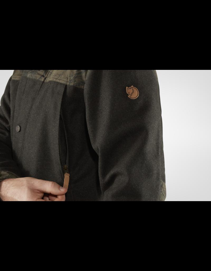 Fjällräven Värmland Wool Jacket M