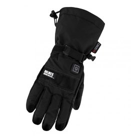 Holmes Goatskin Heated Gloves