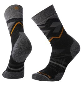 Smartwool PhD Outdoor Medium Pattern Crew Socks (Homme)