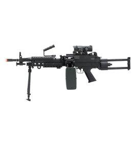 """Cybergun M249 Para """"Featherweight"""""""