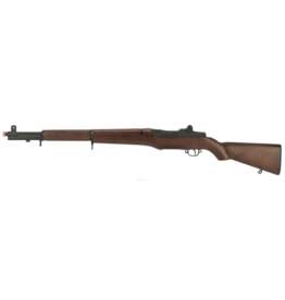 A&K M1 Garand with Real Wood