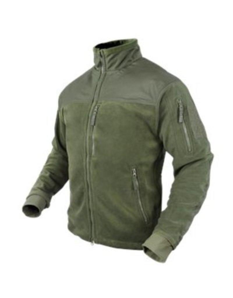 Condor Outdoor Alpha Fleece Jacket