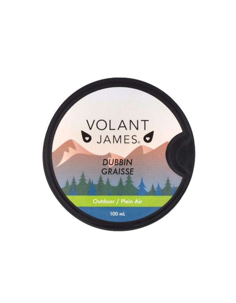 Volant James Dubbin